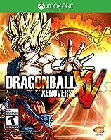 Dragon Ball Xenoverse (輸入版:北米) - XboxOne