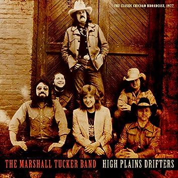 High Plains Drifters (Live 1977)