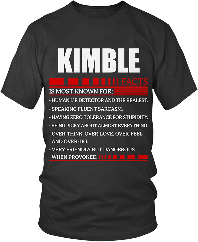 GoldenPig Kimble Shirt for Cheap Sale Ki Tshirt Sales results No. 1 The Gifts