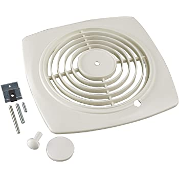 Nutone 97011790 Broan Grille Replaces Old Style Wall Fans Part Built In Household Ventilation Fans Amazon Com