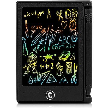 Mugast Lcd Writing Tablet Ultradünne 4 5 Zoll Elektronik