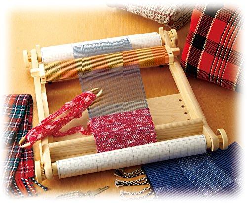 Clover(クロバー)『手織り機咲きおり(57-952)』