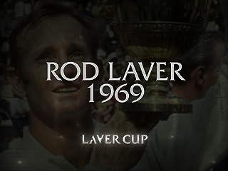 Rod Laver 1969