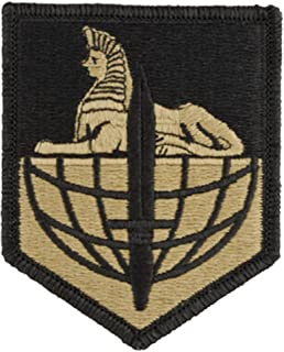 902nd Military Intelligence Group MULTICAM Patch