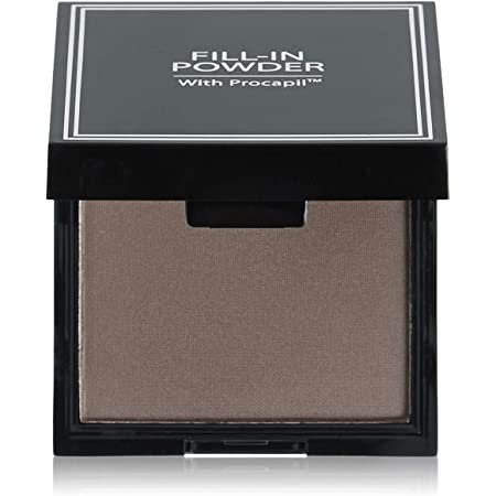 Cover Your Gray Fill in Powder, Medium Brown, One Size