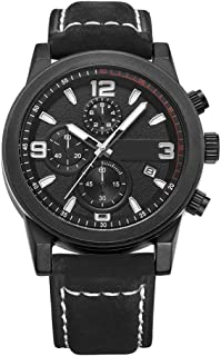 S-Watch Men Watches Watch Mens Digital Automatic Relojes de Hombre Waterproof Men's Three-Eye Luminous Sports