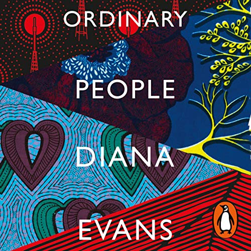 Ordinary People cover art