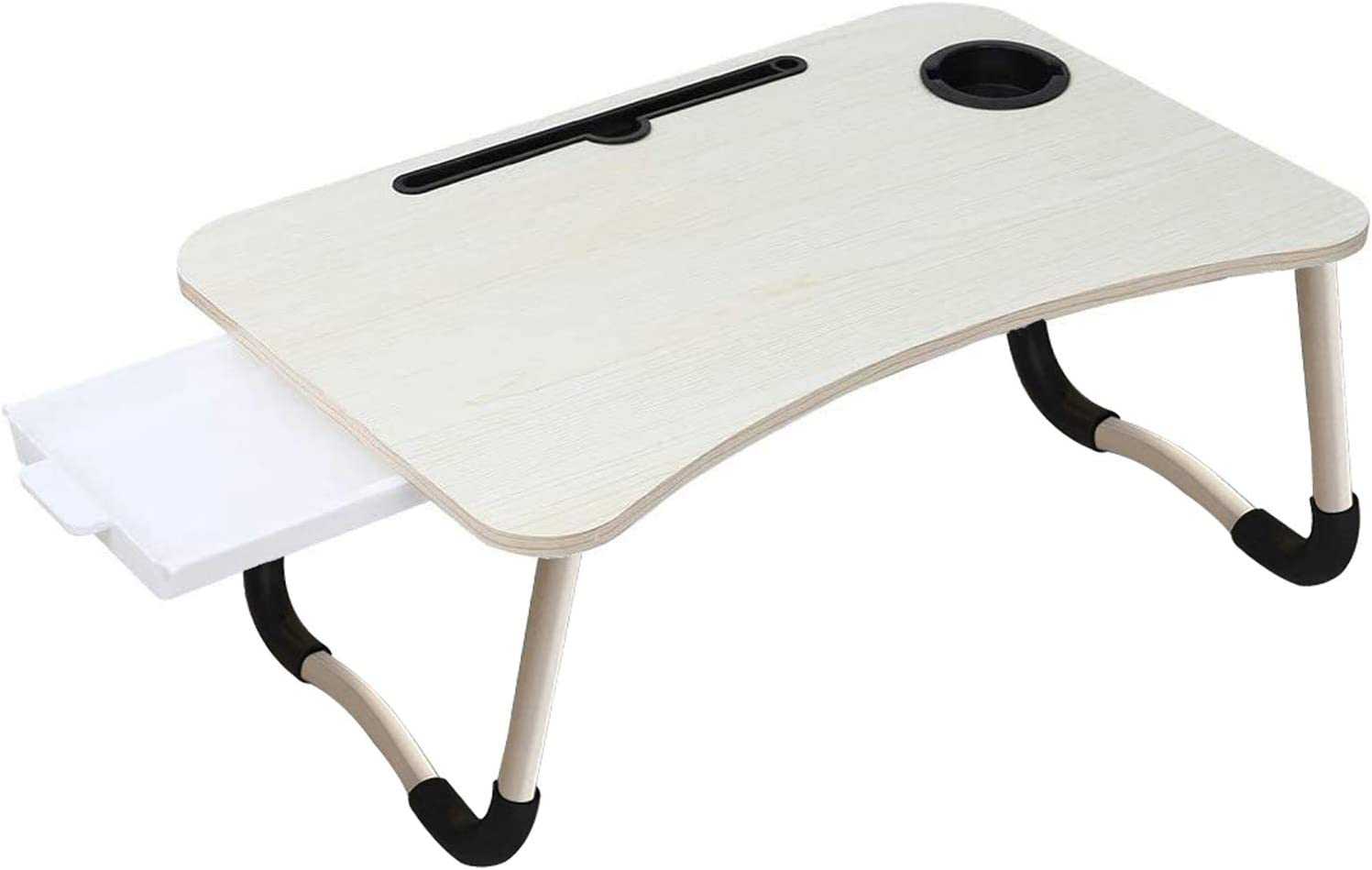 Laptop 67% OFF of fixed price High material Lap Desk Foldable Table Bed Stand Di for