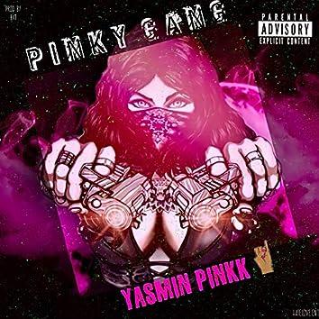 Pinky Gang