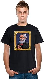 MorphCostumes Digital Dudz Haunted Mansion Portrait Digital t-Shirt - Size XXLarge