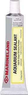 MarineLand Fish & Aquatic Supplies Silicone Sealer 1 oz (Tube)