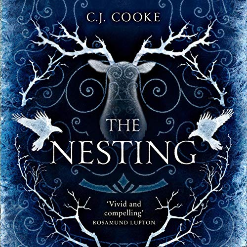 Couverture de The Nesting