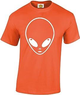 Arancione Amazon T T itAlien Shirt Amazon Shirt itAlien 1TKclFJ
