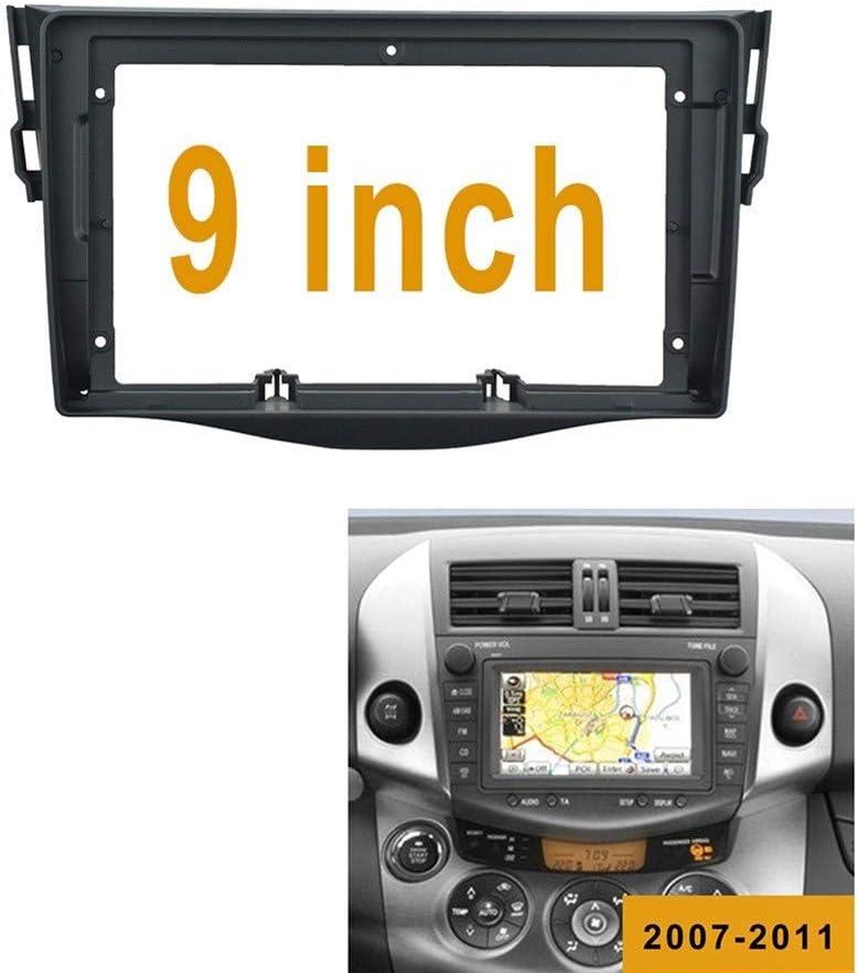 Logo Installation Dash Kit 9 Inch Max 59% OFF Dealing full price reduction RAV4 for Toyota 200 Fascia Car