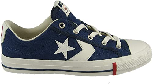 Converse 164481, Sneaker Uomo, Navy