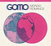 Mondo Romance by Gold of My Own