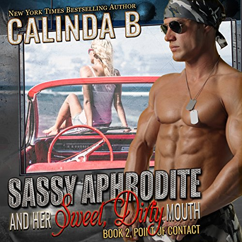 Sassy Aphrodite Is Now cover art