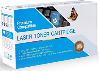 Ink & Toner USA Compatible Ink Cartridge Replacement for Canon BCI-3eBK Works with: BJC 6000 (Black)