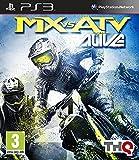 MX vs ATV : Alive [Importación francesa]