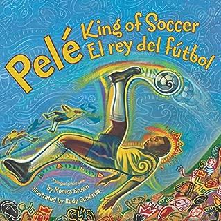 rey pele soccer store