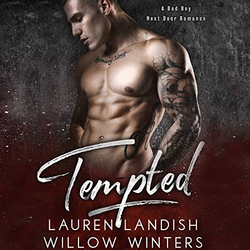 Tempted cover art