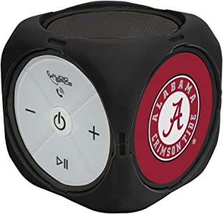 AudioSpice MX-300 Cubio Bluetooth Speaker (Alabama Crimson Tide)