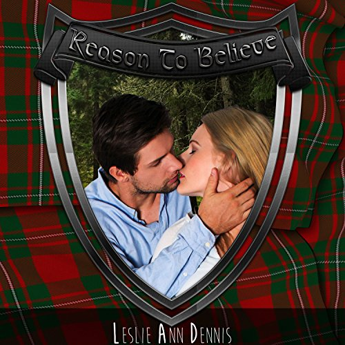 Reason to Believe audiobook cover art