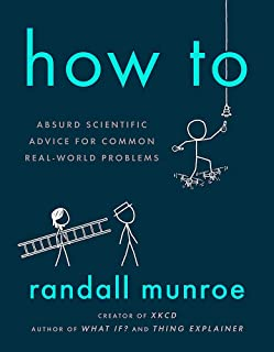 Munroe, R: How To