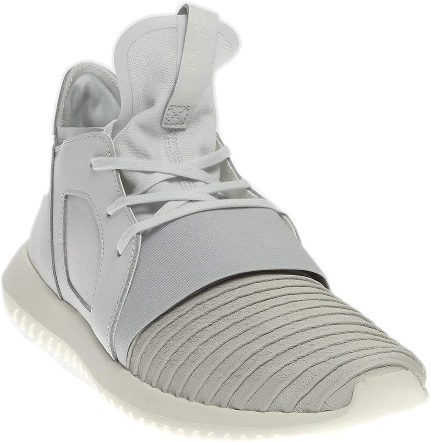 Adidas Womens Tubular Defiant Athletic & Sneakers White