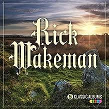 Best rick wakeman new cd Reviews