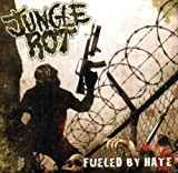 Jungle Rot: Fueled By Hate (Audio CD)
