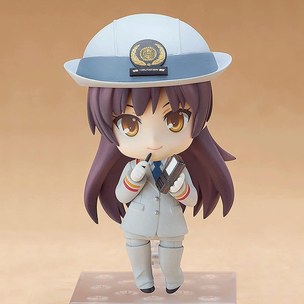 Railway Girl Kinugawa Miyabi Cheap mail order sales Q Direct store Variety of Version a Accessori
