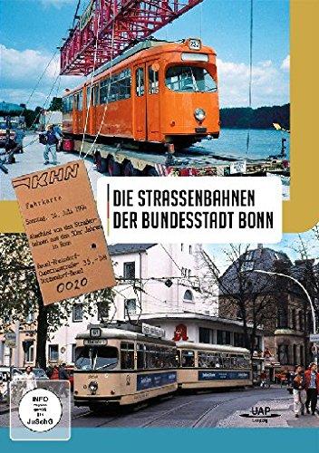 Die Strassenbahnen der Bundesstadt Bonn - Abschied 1993 - 1994