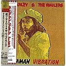 Rastaman Vibraton (Deluxe Edition - SHM-CD - Paper Sleeve)