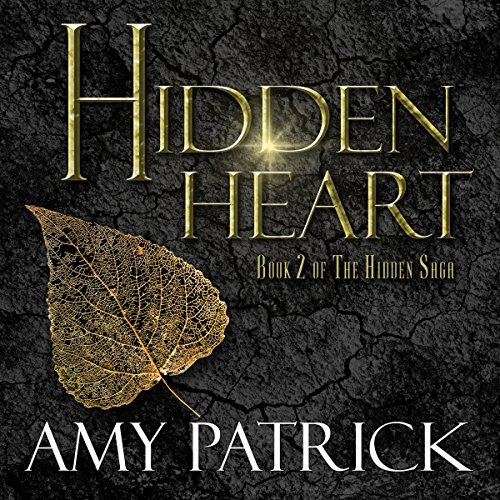 Hidden Heart audiobook cover art