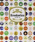 Kronkorken - Albúm tapas coronas  con 5 hojas comp