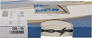 Sharpline 206 Barbed Wire Accent Stripe - 1/2