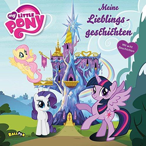 My Little Pony - Meine Lieblingsgeschichten