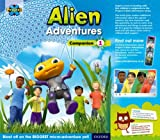 Project X: Alien Adventures: Series Companion 1: Reception - Year 1/P1-2