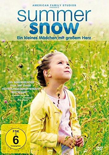 Summer Snow - Ein kleines Mädchen mit großem Herz