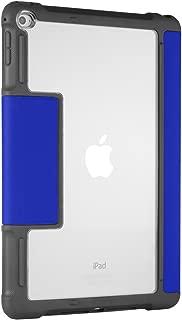 STM Dux, rugged case for Apple iPad Air 2 - Blue  (stm-222-104J-25)