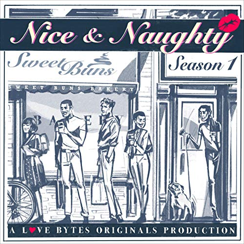 Nice and Naughty Season 1: Full Season cover art