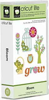 Cricut Lite Cartridge Bloom