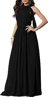 Best long dress black colour Reviews