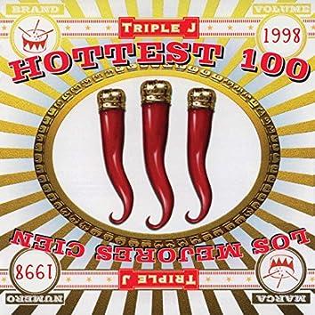 triple j Hottest 100 - 1998
