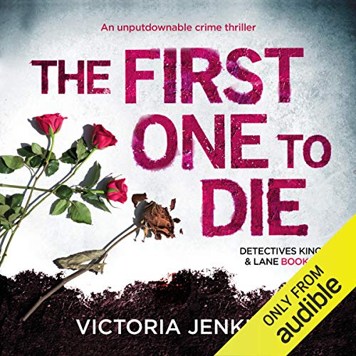 The First One to Die Titelbild