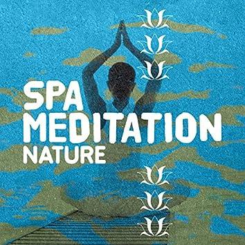 Spa Meditation: Nature