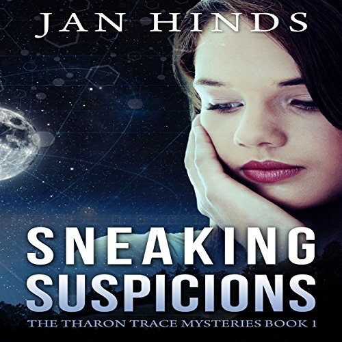 Sneaking Suspicions audiobook cover art