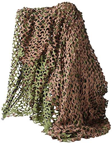 Stealth Gear - Tenda Mimetica, 240 cm, Colore: Verde