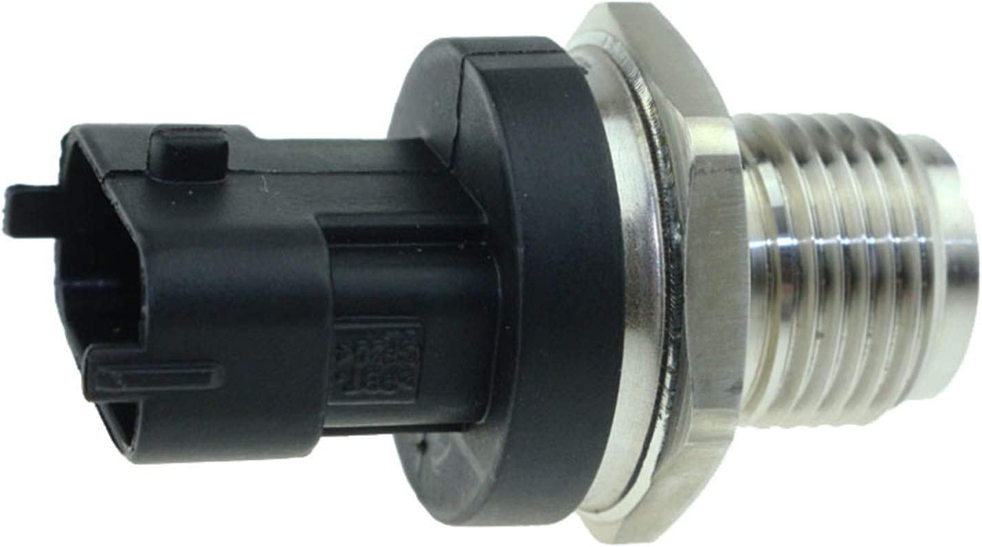 0281006018 WE01-13-GC0 Direct sale of manufacturer Fuel Rail Japan Maker New High Pressure Inj Sensor Common